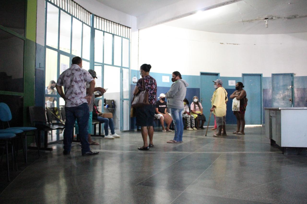 Mais comodidade: Carteira de Identidade volta a ser feita na Rodoviária de Manhuaçu