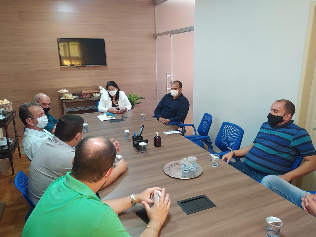 Municípios da região podem integrar ao Consórcio (CIMVA) do Vale do Aço