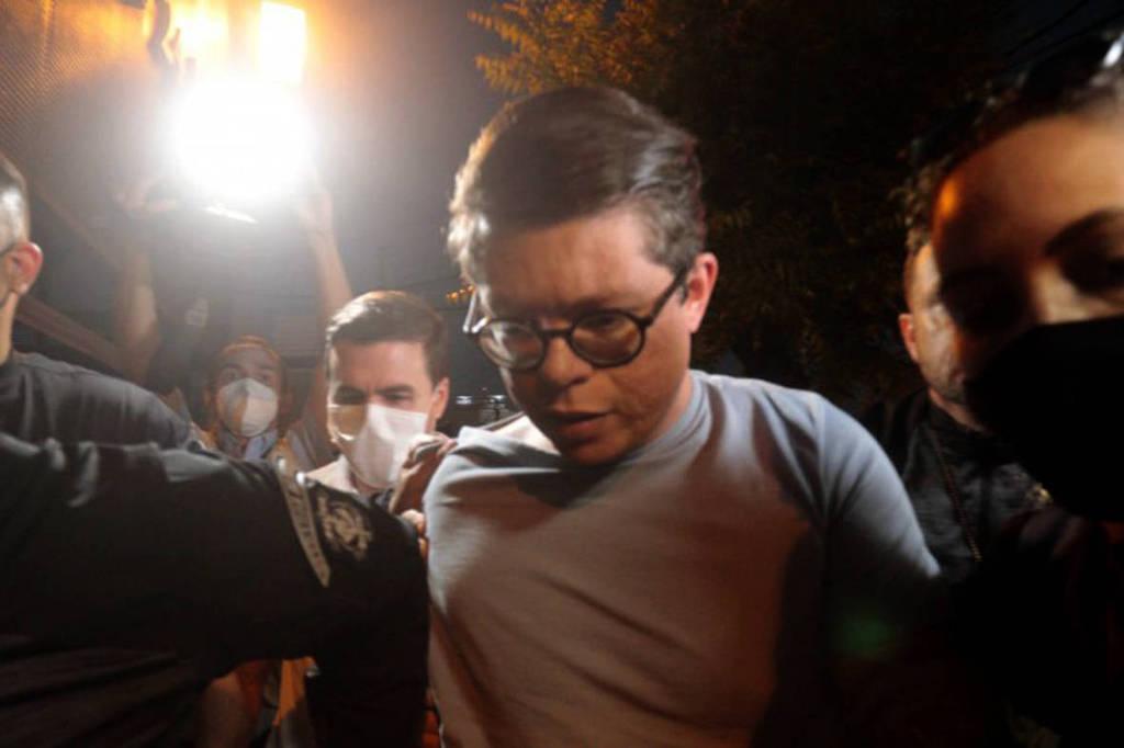 Justiça nega habeas corpus a DJ Ivis após denúncia de violência doméstica