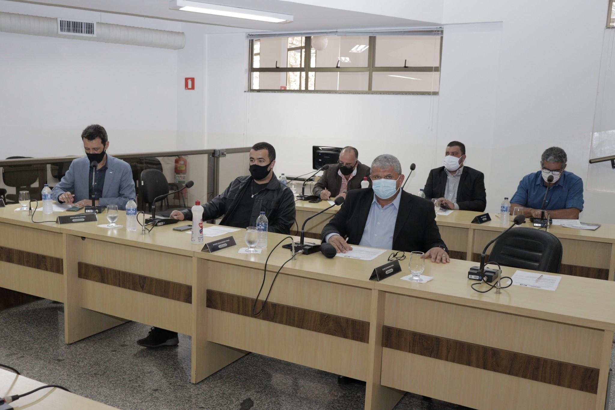 Câmara de Manhuaçu aprova contas do município de 2017