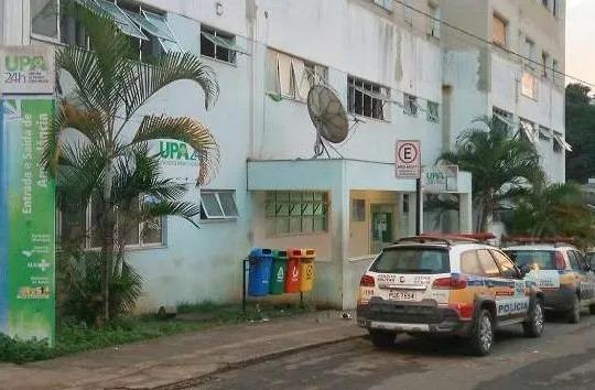 Familiares de pacientes internados no hospital municipal são alvos de golpe