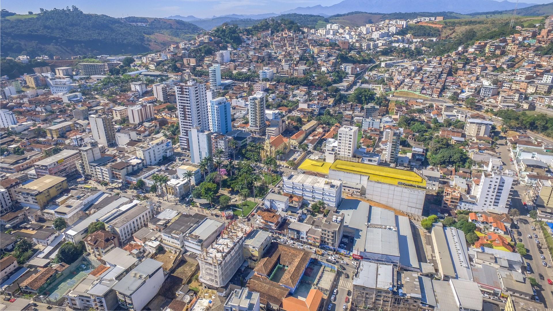 A Rede Globo agora também é digital em Manhuaçu