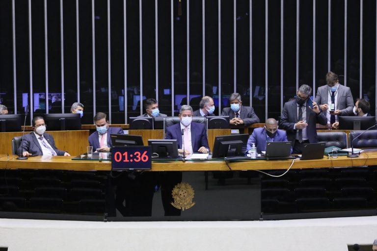 Câmara aprova quarentena eleitoral para policiais, juízes e membros do MP
