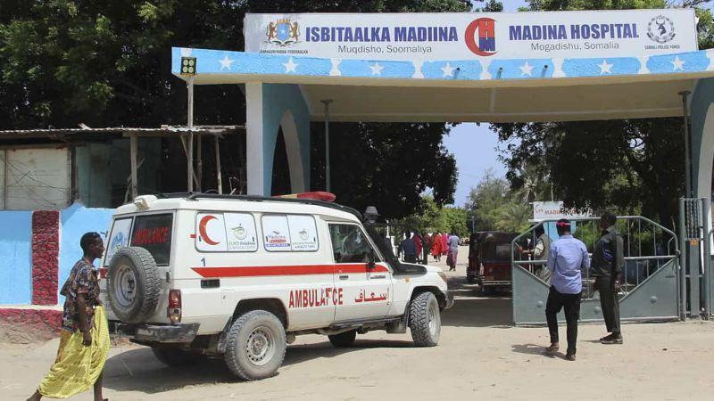 Somália: Nove mortos em atentado suicida em Mogadiscio