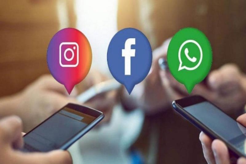 WhatsApp, Instagram e Facebook começam a funcionar após 6 horas de pane global