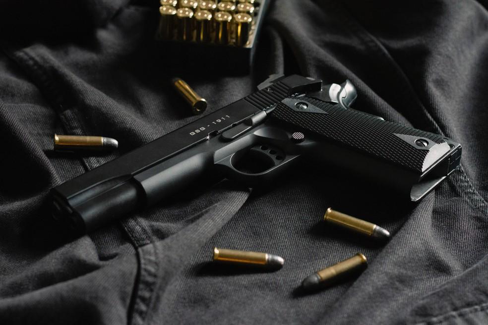 Suspensa norma da PRF que flexibilizou punição para transporte irregular de armas