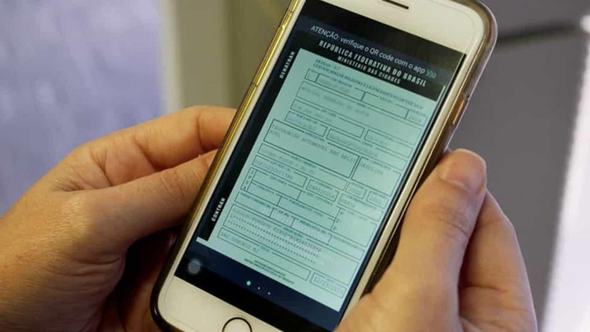 Motorista que divulgar infração gravíssima nas redes sociais poderá perder a CNH