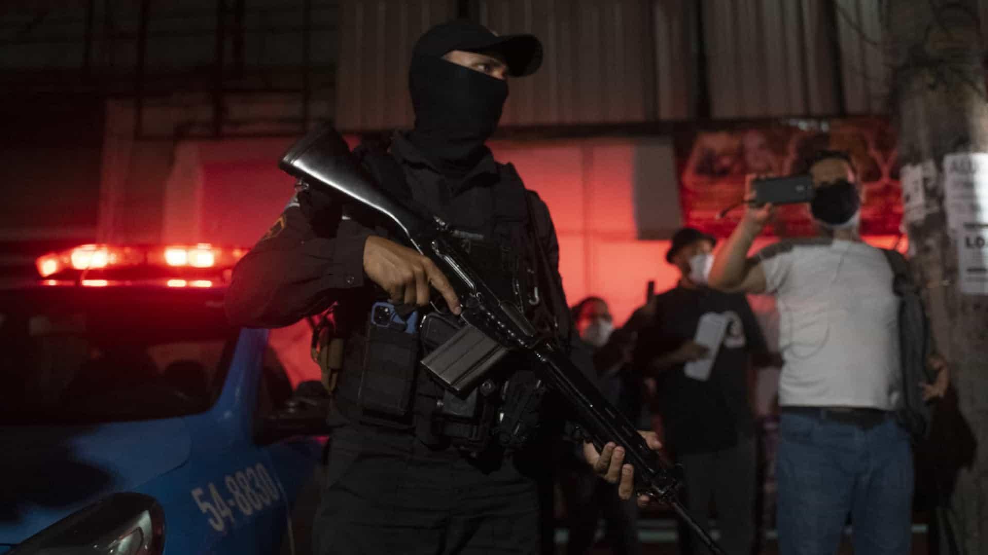 Duas brasileiras e filha de governador paraguaio estão entre vítimas de execução